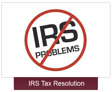 irs tax resolution lakes region, nh